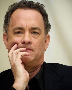 Tom Hanks Tom Hanks, Authors, Toms, Film, Movie, Film Stock, Cinema, Films, Writers
