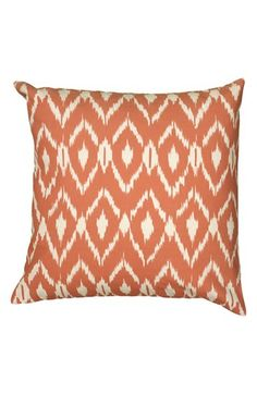 Rizzy Home Ikat Pillow available at #Nordstrom (green or gray)