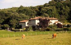 HOTEL ARREDONDO (Asturias)