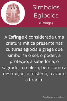 Esfinge Magick, Witchcraft, Tarot, Kemetic Yoga, Gods And Goddesses, Reiki, Mythology, Spirituality, Positivity