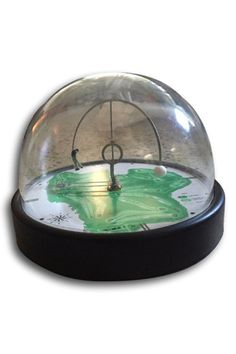 This clock is above and beyond a perfect gift for him, golfer, or a vintage lover! Most likely from the 1960s this removable domed quartz clock can be set on top of a desk or hung on the wall. The mechanisms of the piece include an arched second hand with a golfer and golf ball on the ends. If you need a unique gift idea - choose a vintage product! SHOP http://www.heathertique.com/products/vintage-mechanical-revolving-golf-quartz-clock | Vintage Home Decor