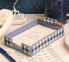TAKE-NOTE-MEMO-PENCIL-HOLDER-PLASTIC-CANVAS-PATTERN-INSTRUCTIONS
