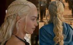 game of thrones hair - Bing images