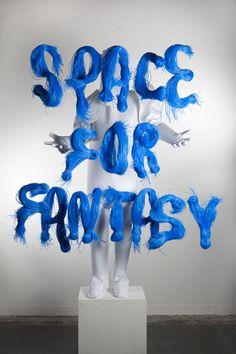 Space for Fantasy - La Galerie des Galeries