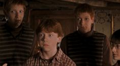 """This Is What It's Like To Watch """"Harry Potter And The Chamber Of Secrets"""" For The First Time"""