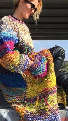 """536 Likes, 5 Comments - KNITTING PLANET ( <a href=""""/tag/knitting"""">#knitting</a>.planet) on Instagram: """"By <a href=""""/tag/svetlana"""">#svetlana</a>.kir . . <a href=""""/tag/knittingplanet"""">#knittingplanet</a> <a href=""""/tag/knitting"""">#knitting</a> <a href=""""/tag/knit"""">#knit</a> <a href&#..."""