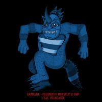 Gramatik - Probmatik Monster Stomp (Feat. ProbCause) by Lowtemp Music on SoundCloud