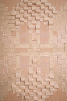 Band-aid Carpet - WE MAKE CARPETS