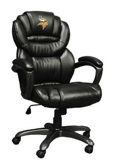 Introduction So what is your opinion of when you think of Office computer chairs? The majority o.  sc 1 st  Pinterest & 85 best Minnesota Vikings images on Pinterest | Minnesota vikings ...