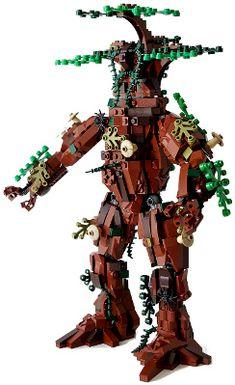 The Classic Castle dot Com Featured MOC Archive Lego Minion, Lego Halloween, Lego Army, Lego Boards, Lego Mecha, Fantasy Castle, Medieval Armor, Lego Projects, Lego Stuff