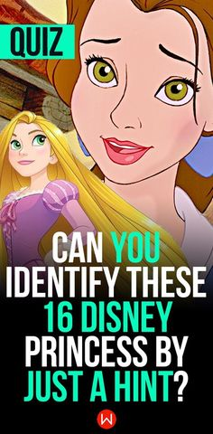 How well do you know Disney princesses? Take this fun trivia test on the Disney princesses! Disney princess quiz, quizzes for girls, the ultimate disney fan test, knowledge quiz test!