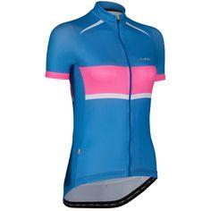 Wiggle | dhb Women's Classic Short Sleeve Jersey | Short Sleeve Cycling Jerseys