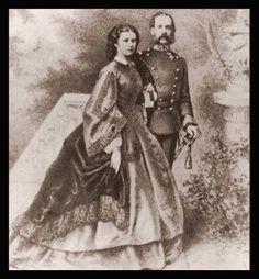 Sissi ans Franz
