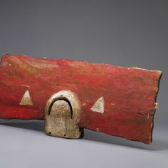 Bidjogo Shark Mask, French Collection, Guinea Bissau, Ivory Coast, African Art, Art Gallery, Objects, Antiques, Antiquities