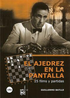 El ajedrez en la pantalla