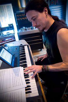 Maestro Tuomas Holopainen