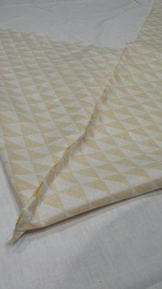 Un sac cabas XXL réversible Diy Sac, Dyi, Quilts, Dressing, Medium, Crochet, Scrappy Quilts, Manualidades, Origami Bag