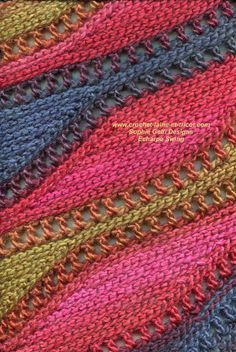 swing knitting pattern - Αναζήτηση Google