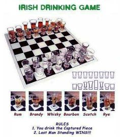 Awesome Chess
