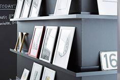 Picture ledge || IKEA