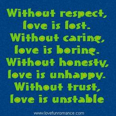 no trust in a relationship poems free