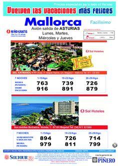 4ªEd vacaciones mas felices. Hotel Sol Katmandu y Sol Antillas salidas desde Asturias - http://zocotours.com/4aed-vacaciones-mas-felices-hotel-sol-katmandu-y-sol-antillas-salidas-desde-asturias/