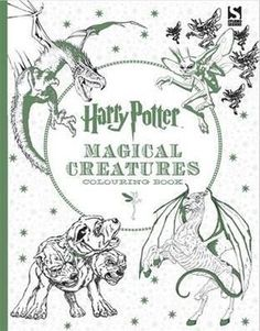 Harry Potter Magical Creatures Colouring Book Download (Read online) pdf eBook for free (.epub.doc.txt.mobi.fb2.ios.rtf.java.lit.rb.lrf.DjVu)