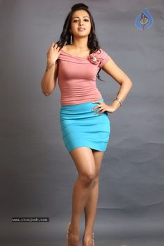 Catherine Tresa Spicy Stills