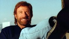 Chuck Norris 1995 ~ BornCarlos Ray Norris on March 10, 1940 in Ryan, Oklahoma, U.S. He is best know as an American martial artist, actor, film producer and screenwriter.