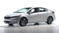 Kia Forte mẫu sedan thích hợp cho mọi người