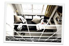 Michelberger Hotel Loft 3