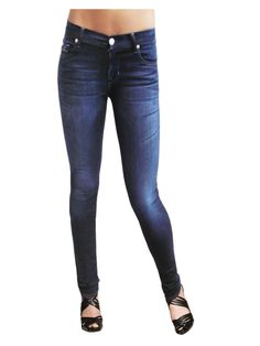 db44b81176a Curve revealing stretch jeans are the modern style checkpoints