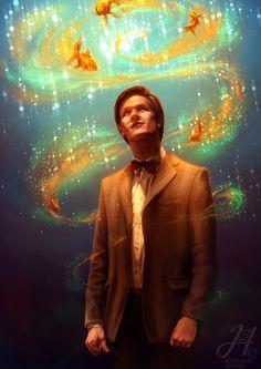 eleventh doctor doctor who matt smith