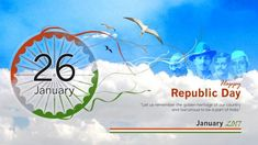 Republic Day 2017, 2018, 2019, 2020 Background with four Indian Greats Patriots  #RepublicDay #IndianRepublicDay #HappyRepublicDay #RepublicDayWallpaper #RepublicDayIndia #IndiaRepublicDay #RepublicDay2018 #2018RepublicDay #RepublicDay26January