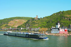 The Legendary Danube with Avalon Waterways http://blog.affordabletours.com/the-legendary-danube-with-avalon-waterways