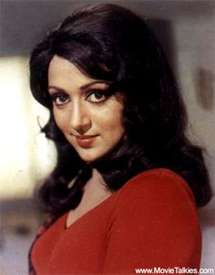 Hema Malini Bollywood actress