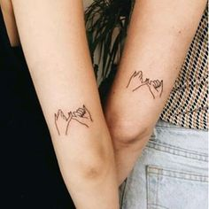 Friends Tattoo | Tattoo para amigos