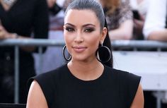 Home Life & Style Beauty   Get Kim Kardashian's dramatic eyes