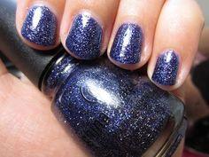 Cómo hacer un esmalte de uñas con glitter