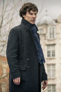 """The Empty Hearse When Sherlock returns in 2014, the first episode -- titled """"The Empty Hearse"""" -- is loosely based on Sir Arthur Conan Do..."""