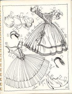 Ballet Book 2 - Ventura page 24