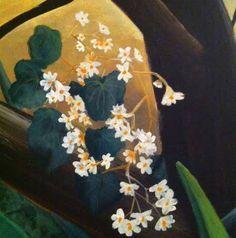 Une sélection de peintures en décors, trompes l'oeil et autres créations