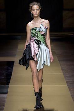 Atelier Versace, Look #11