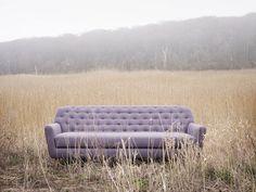 Lene Rønfeldt: Surreal Concept and Styling