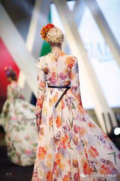 Giada Curti - Italy Fashion Festival Chingquing - Cina - 27 maggio 2017