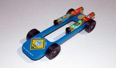 fastest pinewood derby car designs | Dan and Daniel Lewis - 2006 Steve Dunn - 2008