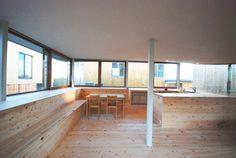 openhouse barcelona architecture beach house atelier bow wow chiba japan 4