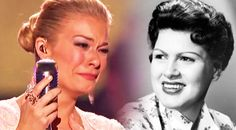 Patsy cline Songs - LeAnn Rimes Sings Through Tears In This Glorious Patsy Cline Tribute (Awe-Inspiring!) | Country Music Videos and Lyrics by Country Rebel http://countryrebel.com/blogs/videos/19047695-leann-rimes-sings-through-tears-in-this-glorious-patsy-cline-tribute-awe-inspiring