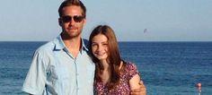 Η 16χρονη κόρη του Πολ Γουόκερ μηνύει την Porsche για τον θάνατο του πατέρα της