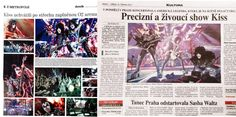 KISS Online :: News   All The Latest KISS News, Press Release and Appearance Information